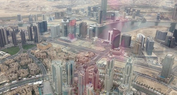 Un español en Dubai Internet City (II parte)