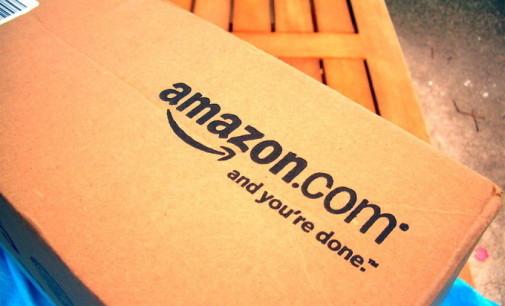 Amazon, al borde de superar la barrera de los 1.000 dólares por acción