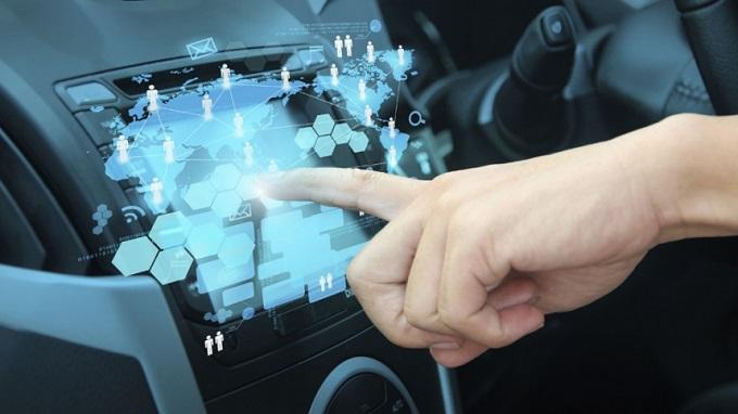 conectividad coches