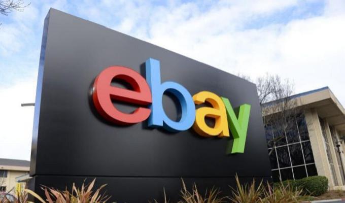 eBay mejora en ingresos y beneficios