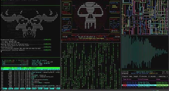 Se multiplican los ataques mediante vulnerabilidades desconocidas