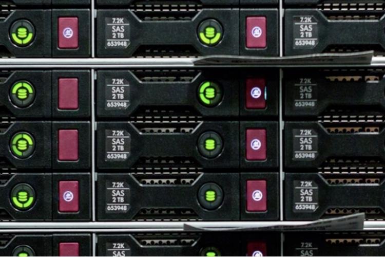 Hewlett Packard Enterprise amplía su gama de servidores con innovaciones como Persistent Memory