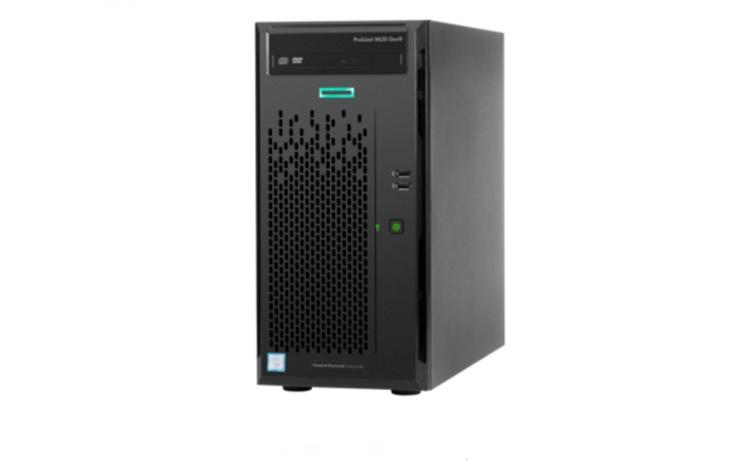 Hewlett Packard Enterprise lanza una nueva solución de computación para pymes
