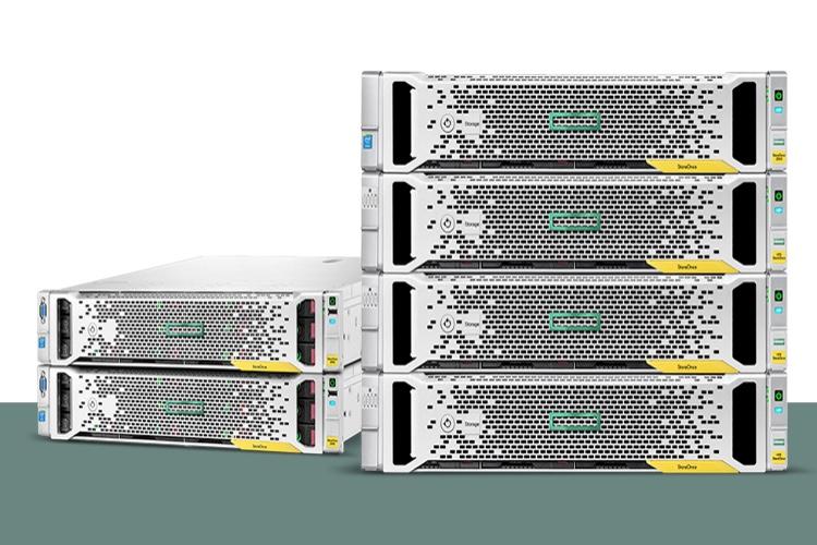 Gutenberg Rechenzentrum acelera la recuperación de datos con HPE StoreOnce