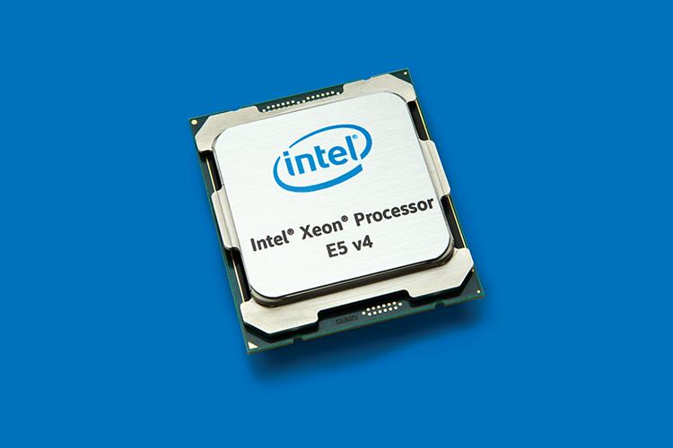 Xeon E5-2600 v4, todo lo que debes saber sobre el último micro de Intel