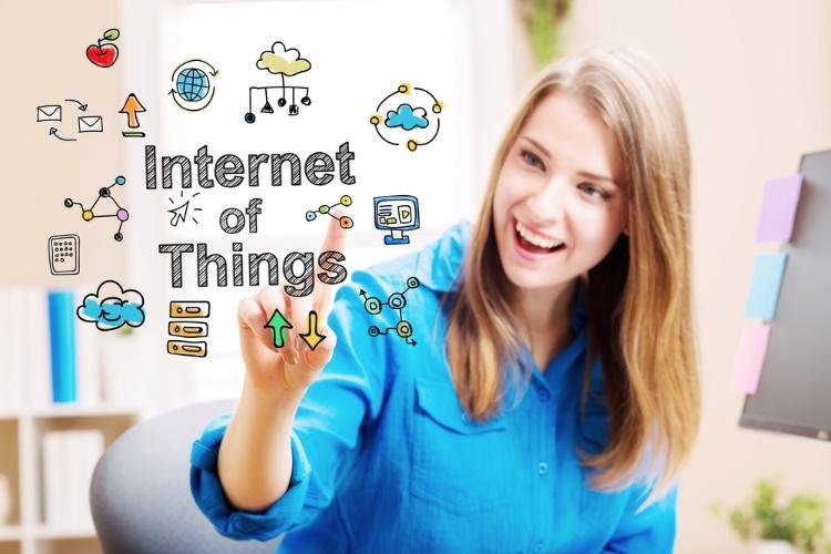 Internet de las Cosas: qué hacer para que sea segura