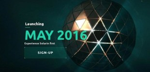 Solarin, el móvil para directivos que cuesta 20.000 dólares