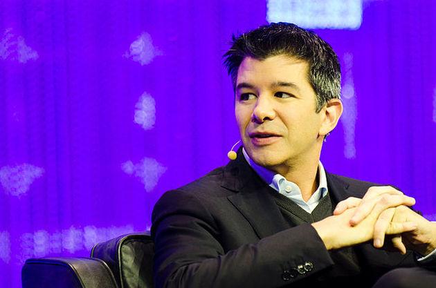 Demandan al CEO de Uber por subir el precio del servicio a los pasajeros