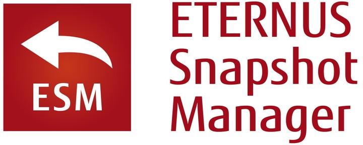 ETERNUS Snapshot Manager