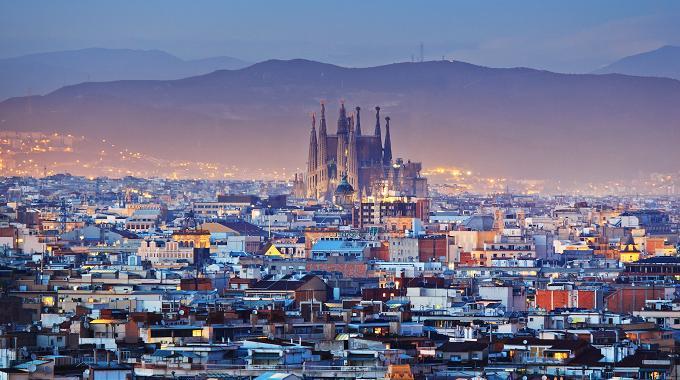 Airbnb ayudará a crear el ecosistema tecnológico de Barcelona