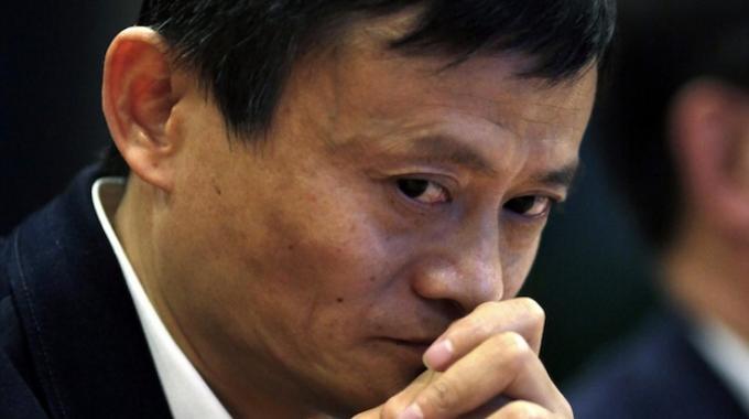 Alibaba es expulsado del Grupo Antifalsificaciones