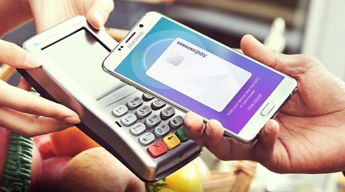Alibaba es la clave para la expansión de Samsung Pay
