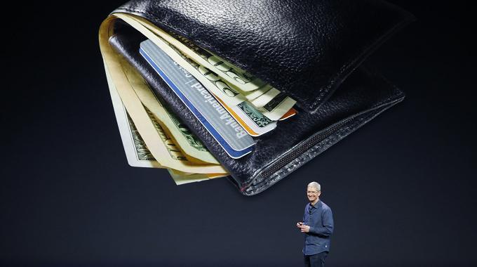 Apple Pay acelera su expansión a Europa y Asia