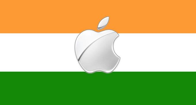 Apple crea en India su nueva desarrolladora de apps para iOS