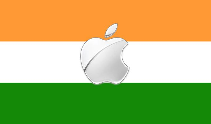 Apple crea en La India su nueva desarrolladora de apps para iOS