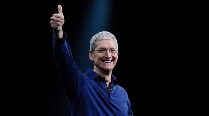 Apple sigue siendo la marca más valiosa
