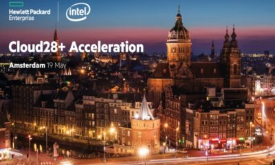 Evento Cloud28+ Acceleration 2016