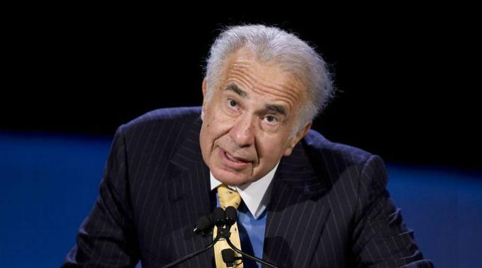 Carl Icahn vende todas sus acciones de Apple