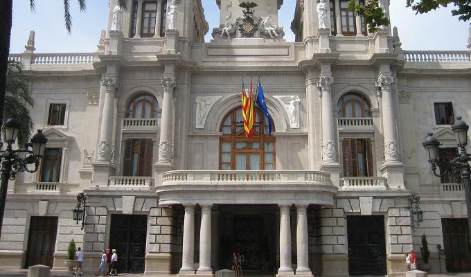 ESET protegerá los PCs del Ayuntamiento de Valencia