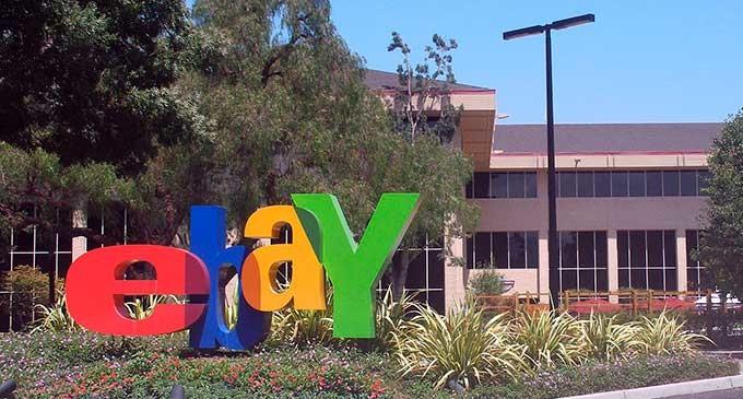 Las tiendas 'millonarias' de eBay crecen en Europa
