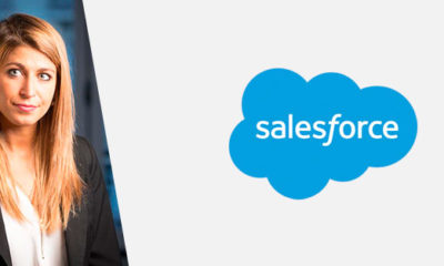 Emmanuelle Kleimann, de Salesforce, habla del evento Essentials Madrid 2016