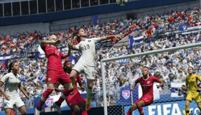 FIFA El negocio de los títulos anuales de Electronic Arts 2