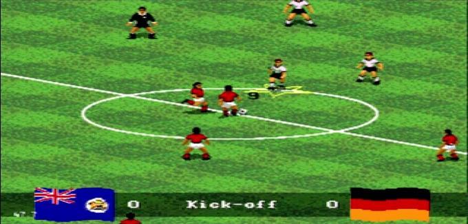 FIFA El negocio de los títulos anuales de Electronic Arts 3