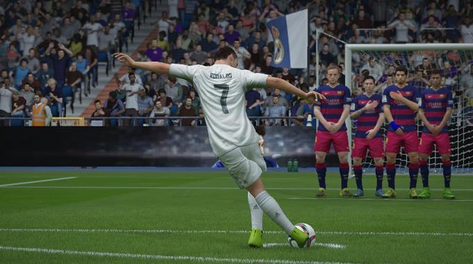 FIFA El negocio de los títulos anuales de Electronic Arts 4