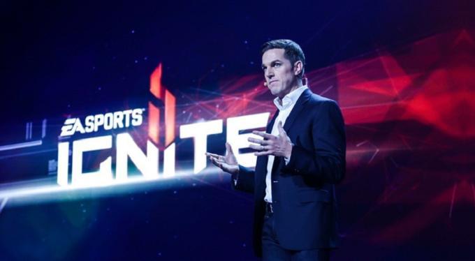 FIFA El negocio de los títulos anuales de Electronic Arts 5