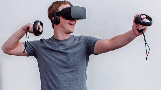 Facebook potencia su tecnología de Realidad Virtual con una compra