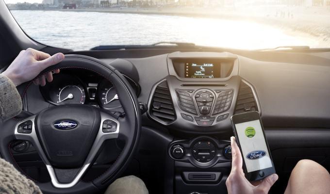 Ford invierte en Pivotal, la empresa detrás de FordPass