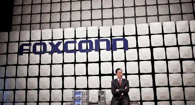 Foxconn se vuelca en el iPhone abriendo una fábrica en India