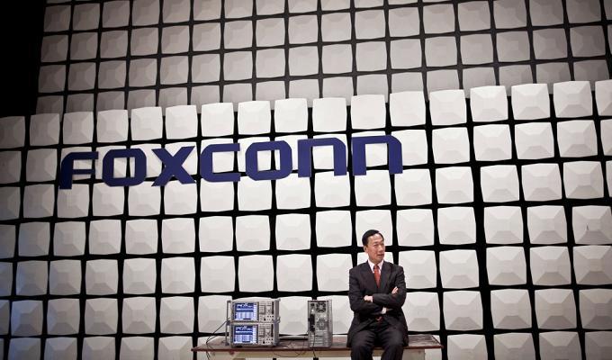 Foxconn se vuelca en el iPhone abriendo una fábrica en La India