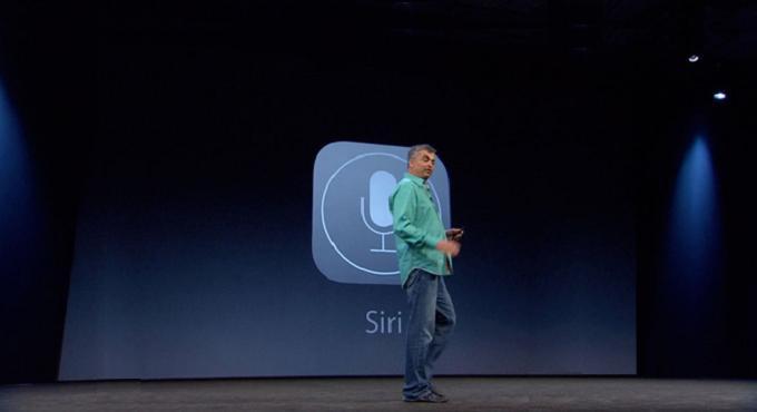 General Electric arrebata a Apple al creador de Siri