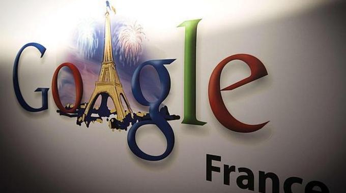 Google es asediado por el fisco francés