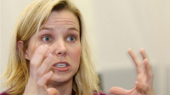 Greenlight compra acciones de Yahoo! para tener más poder en la Junta