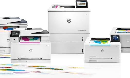 Renovación de impresoras en empresas, pautas básicas para acertar