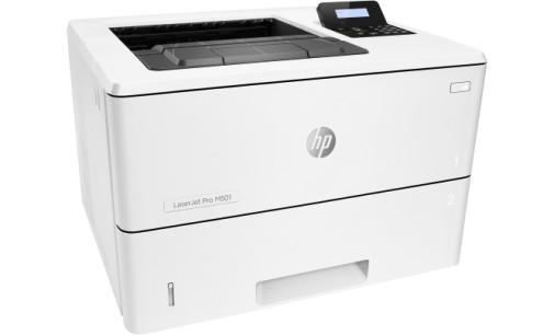 HP LaserJet Pro M501n, análisis