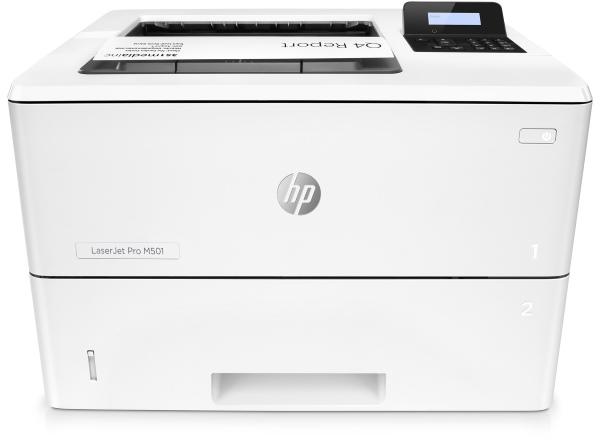 HP LaserJet Pro M501n-2