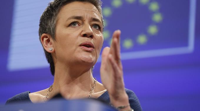 La UE bloquea la compra de Telefónica UK por Hutchison