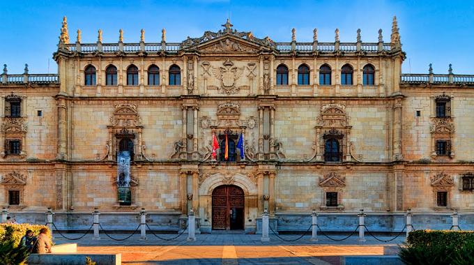 La Universidad de Alcalá de Henares renueva su red LAN con Alcatel-Lucent Enterprise