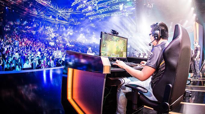Los eSports moverán en 2016 más de 500 millones de dólares