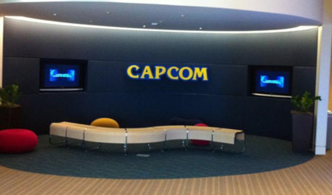 Los ingresos de Capcom se incrementaron