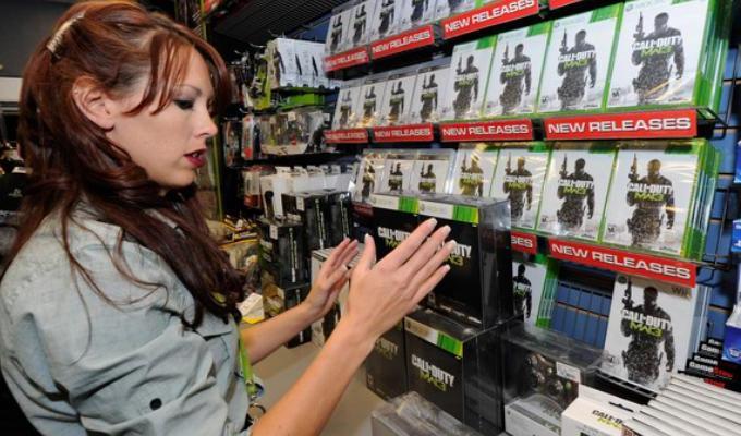 Los videojuegos más caros de la historia recuperaron la inversión 3