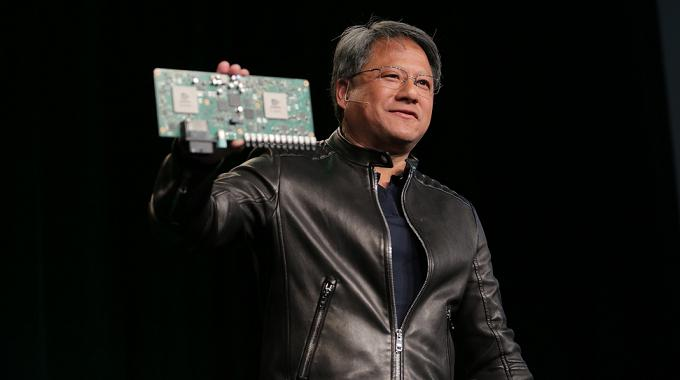 Nvidia incrementa sus ingresos interanuales
