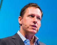 Peter Thiel busca al nuevo Zuckerberg