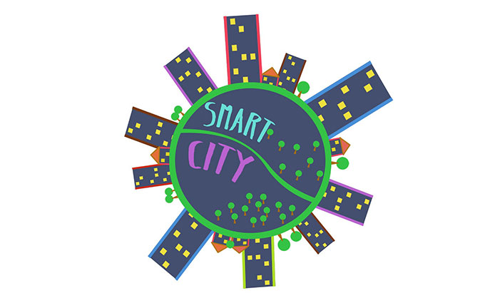 Smart city e Internet de las Cosas