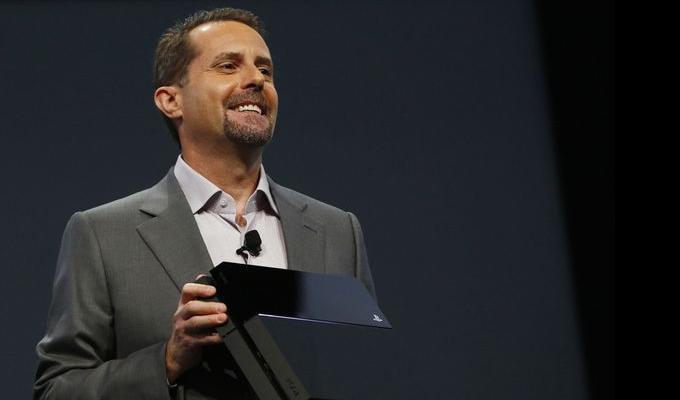 Sony ya ha vendido más de 40 millones de PlayStation 4