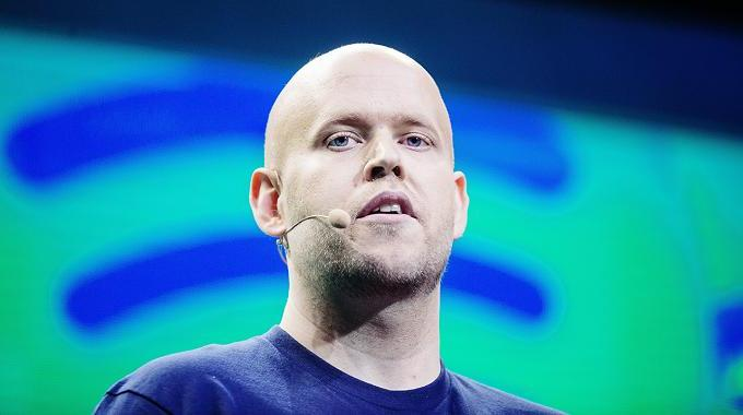Spotify enfoca su plan de negocio en las familias