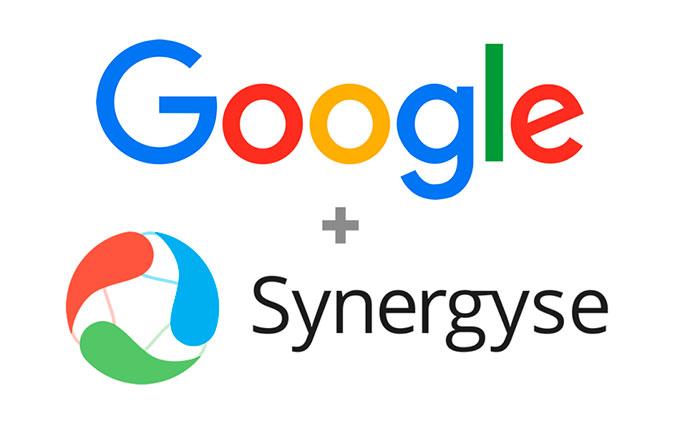 Synergyse y Google